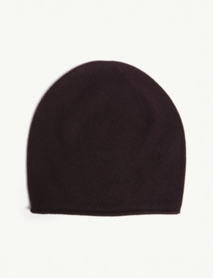 THE WHITE COMPANY Cashmere beanie
