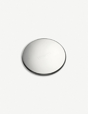 THE WHITE COMPANY Signature candle lid 7.4cm