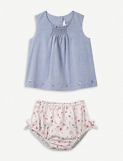 8d8e78529 Dresses & skirts - Girls clothes - Baby - Kids - Selfridges | Shop ...