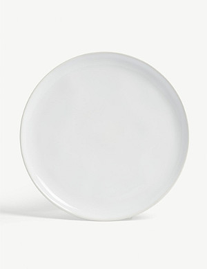 THE WHITE COMPANY Portobello stoneware side plate 21cm