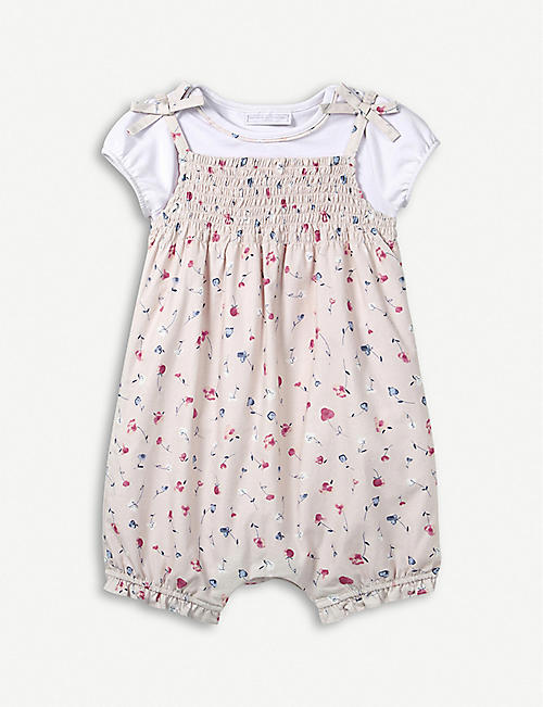 Baby Hearty Baby Girls M&s 3-6 Months Dresses New Varieties Are Introduced One After Another