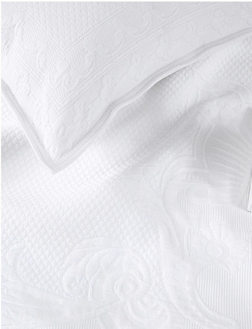 THE WHITE COMPANY Etienne duvet cover