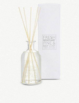 THE WHITE COMPANY Fresh Rosemary diffuser 200ml