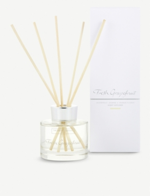 THE WHITE COMPANY Fresh grapefruit scent diffuser 150ml