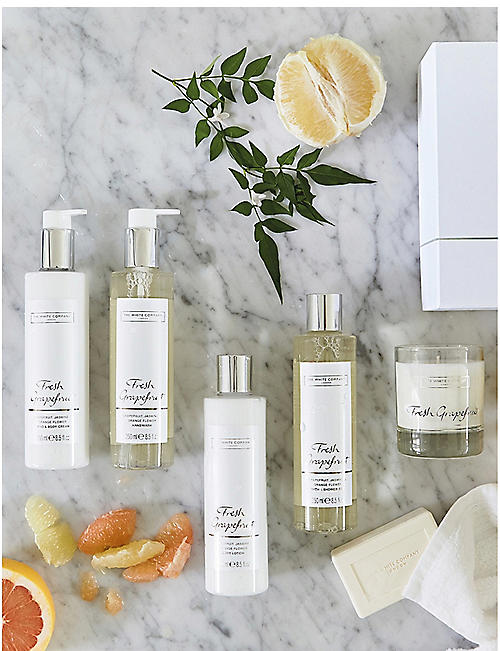 THE WHITE COMPANY Fresh Grapefruit handwash 250ml