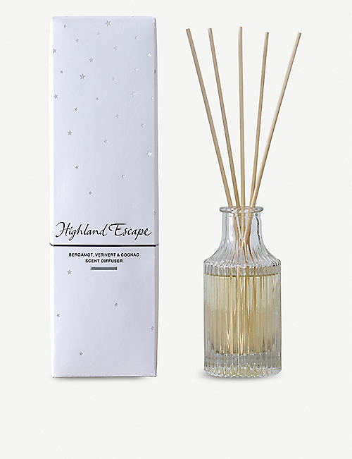 THE WHITE COMPANY Highland Escape scent diffuser 100ml