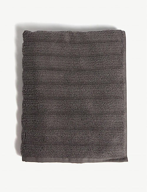 THE WHITE COMPANY Hydrocotton hand towel 50x90cm