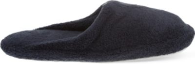 THE WHITE COMPANY Hydrocotton slippers