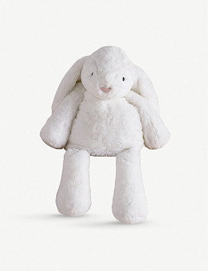 THE LITTLE WHITE COMPANY Jellycat Huge Smudge Bunny