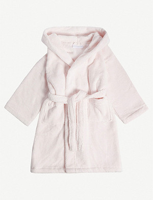 THE LITTLE WHITE COMPANY 熊耳 hydrocotton 睡衣 2-5 岁