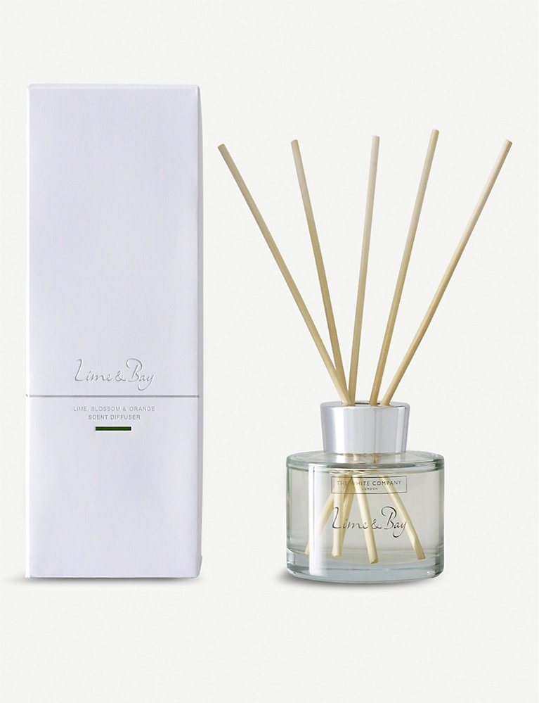 Lime and Bay diffuser 150ml