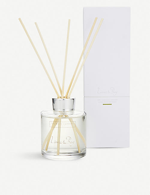 THE WHITE COMPANY Lime and Bay diffuser 300ml