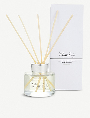 THE WHITE COMPANY White Lily diffuser 150ml