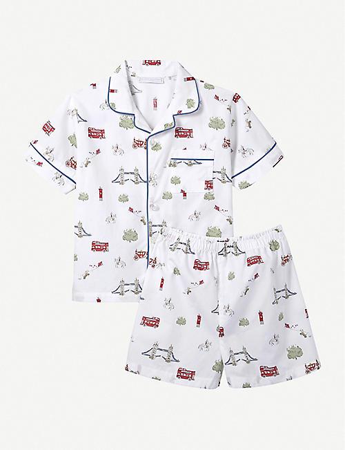 b36bc0079 Designer Baby Boy - Baby boy coats, Pyjamas & more | Selfridges