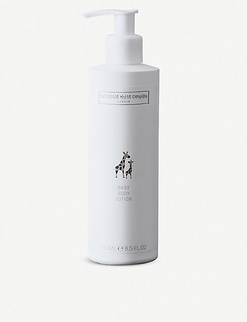 THE WHITE COMPANY Baby Lotion 250ml
