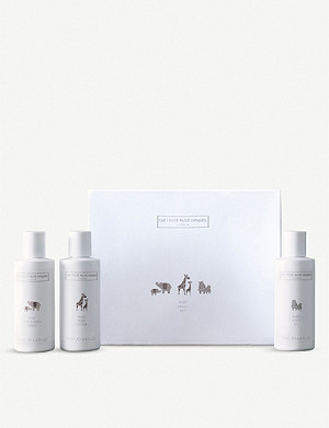 THE WHITE COMPANY Baby Wash Gift Set