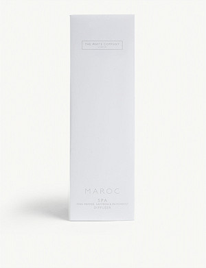 THE WHITE COMPANY Spa maroc diffuser