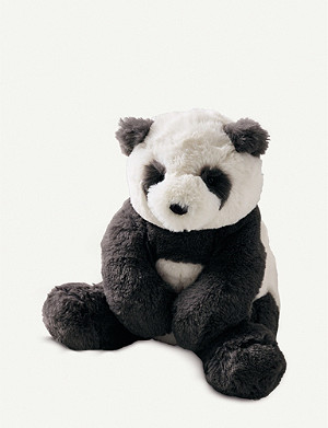 THE LITTLE WHITE COMPANY Jellycat Panda Cub medium toy