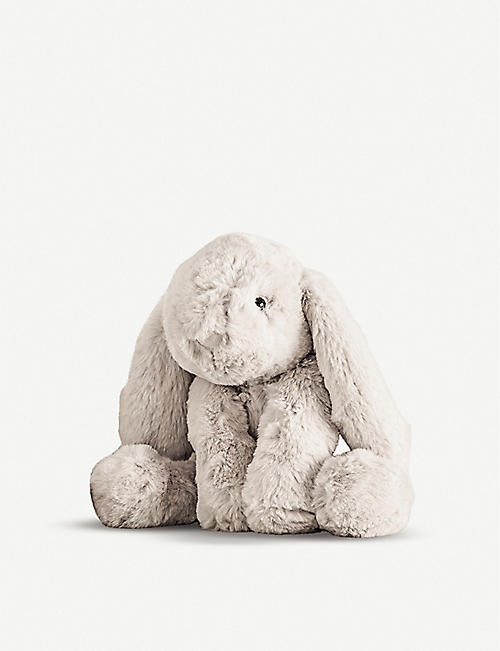 THE LITTLE WHITE COMPANY Jellycat Smudge Bunny small toy 22cm