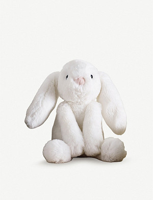 THE LITTLE WHITE COMPANY Jellycat Smudge Bunny mini toy 12cm