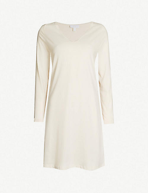 5004c11656a12 THE WHITE COMPANY - Nightwear   Lingerie - Clothing - Womens ...