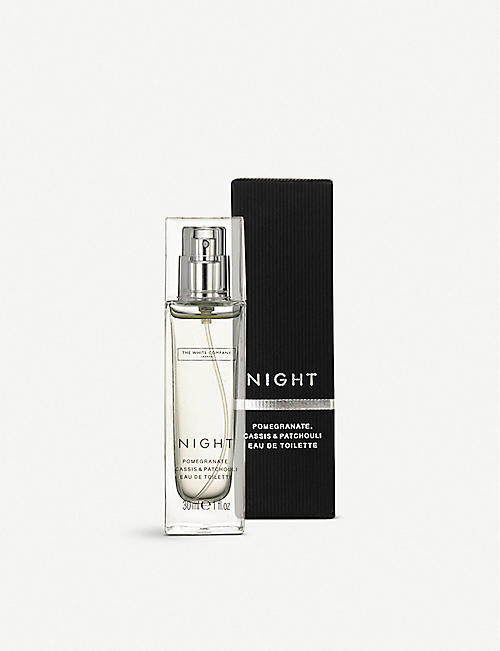 THE WHITE COMPANY Night eau de toilette 30ml
