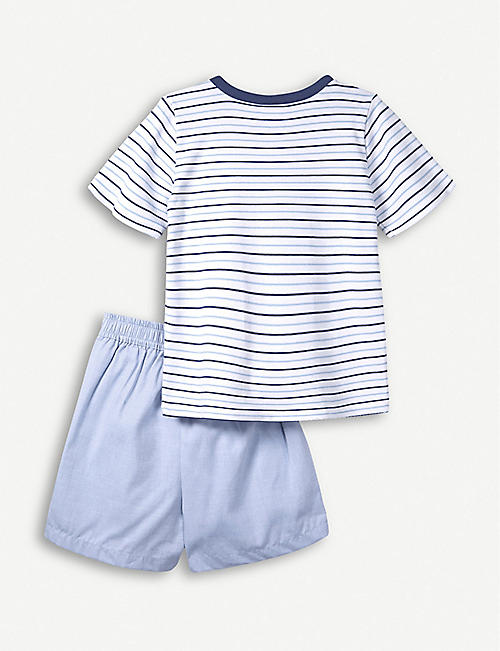 THE LITTLE WHITE COMPANY - Baby - Kids - Selfridges | Shop