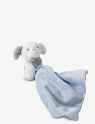 THE LITTLE WHITE COMPANY Sheepdog comforter