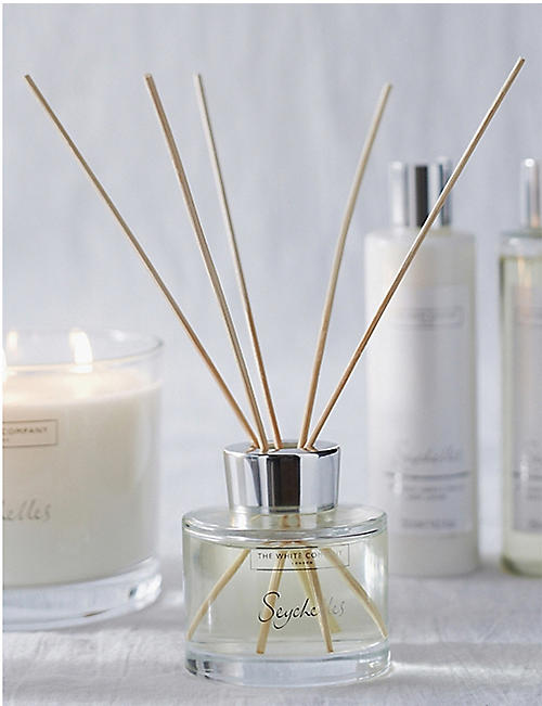 THE WHITE COMPANY Seychelles scent diffuser 150ml