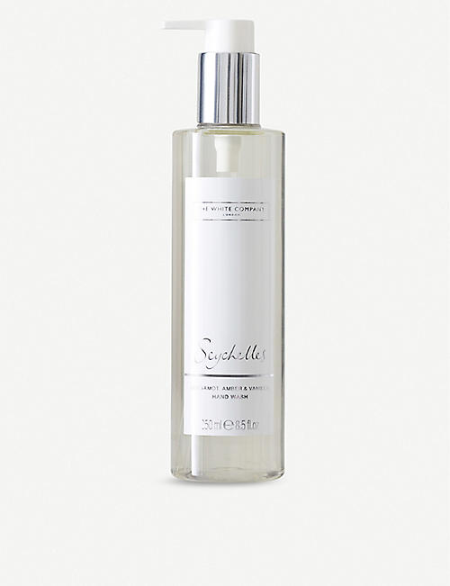 THE WHITE COMPANY: Seychelles hand wash 250ml