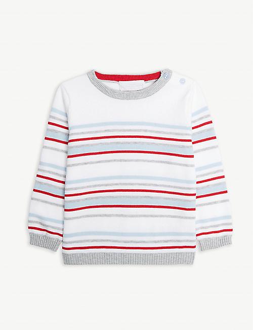 8e3cf8bf5a Designer Baby Boy - Baby boy coats, Pyjamas & more | Selfridges