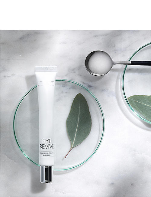 THE WHITE COMPANY Eye Revive daily brightening eye serum 15ml