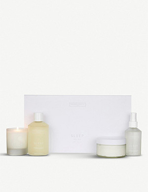 THE WHITE COMPANY Sleep Well set