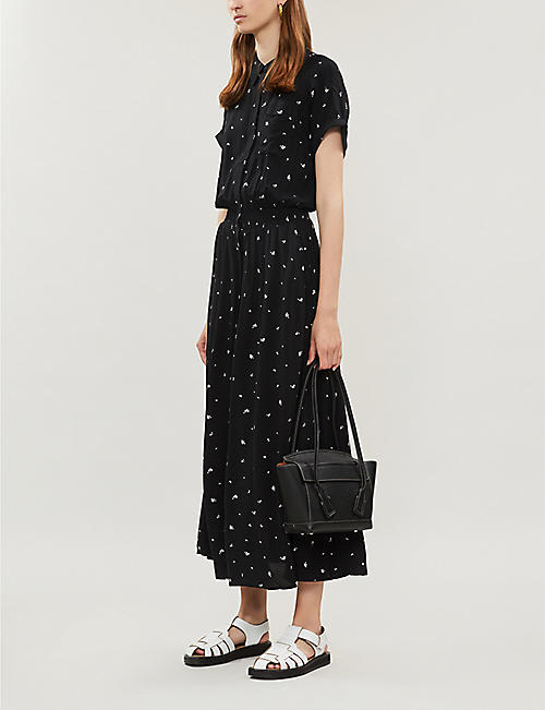 dirt cheap hot sales cost charm THE WHITE COMPANY - Dresses - Clothing - Womens - Selfridges ...
