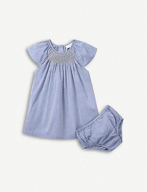 4e1a8903e93 Dresses & skirts - Girls clothes - Baby - Kids - Selfridges | Shop ...