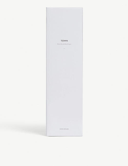 THE WHITE COMPANY: Town reed diffuser 100ml