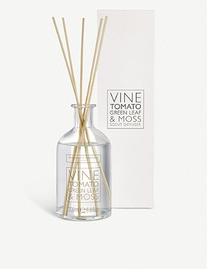 THE WHITE COMPANY Vine Tomato Diffuser 200ml