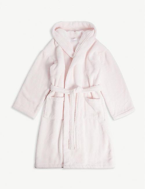... nightdress 0-24 months. £16.80. THE LITTLE WHITE COMPANY Whisper  hydrocotton robe 5-12 years a2f08b787