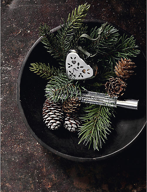 THE WHITE COMPANY Fir Tree pomander and spray