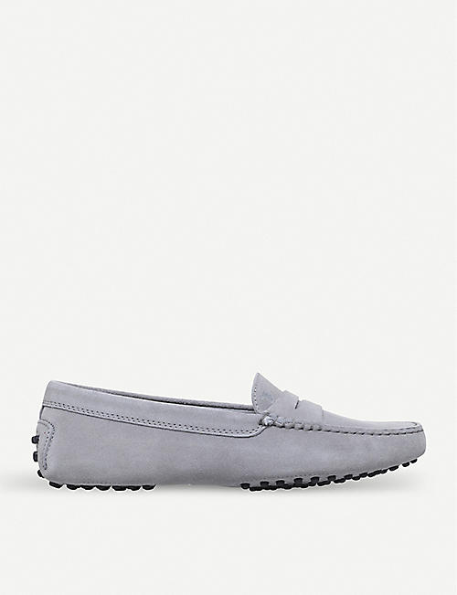 04a9d3b7b03 TODS - Flats - Womens - Shoes - Selfridges