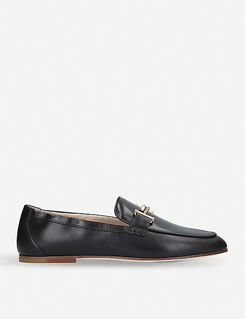 249d0879251 TODS - Shoes - Selfridges