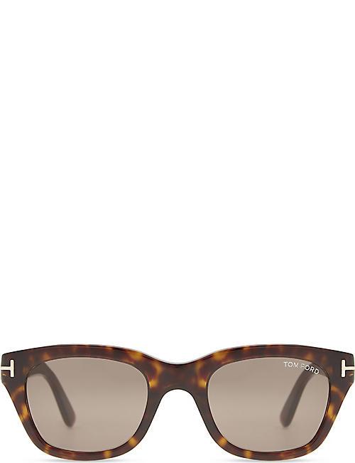 d5e73c93149 TOM FORD - Sunglasses - Accessories - Womens - Selfridges