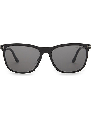 TOM FORD Alasdhair square-frame sunglasses