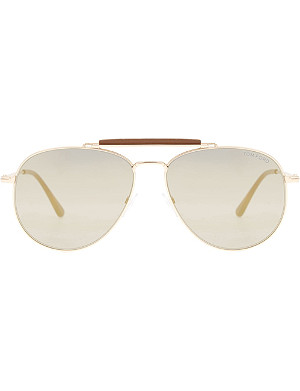 68a9c69e35522 TOM FORD - Ft0457 Andy sunglasses
