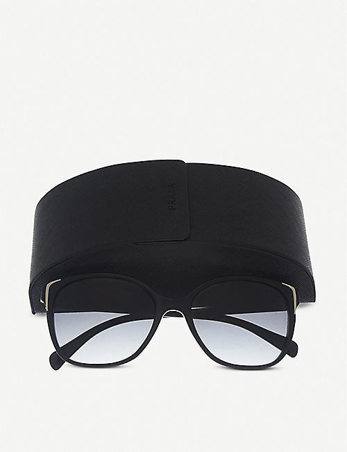 6dfffc3cdc1d PRADA - Sunglasses - Accessories - Womens - Selfridges   Shop Online