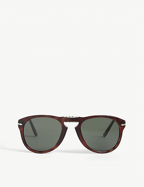 2a195aebb2ce PERSOL - Sunglasses - Accessories - Mens - Selfridges | Shop Online