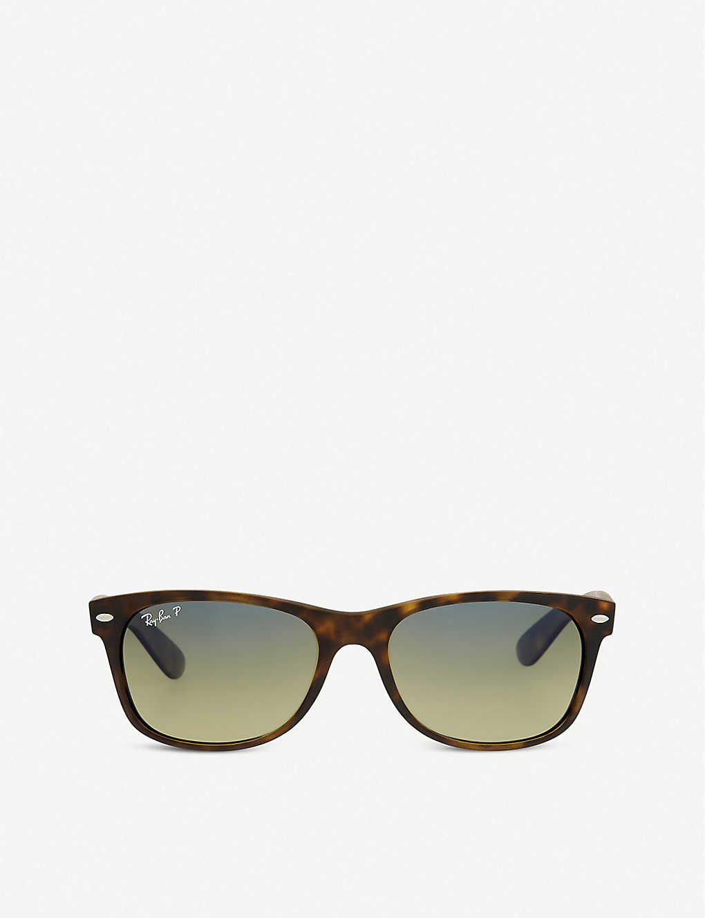 93bbb07bb45a7 Previous. Rb2132 tortoiseshell new wayfarer sunglasses - Matte havana ...