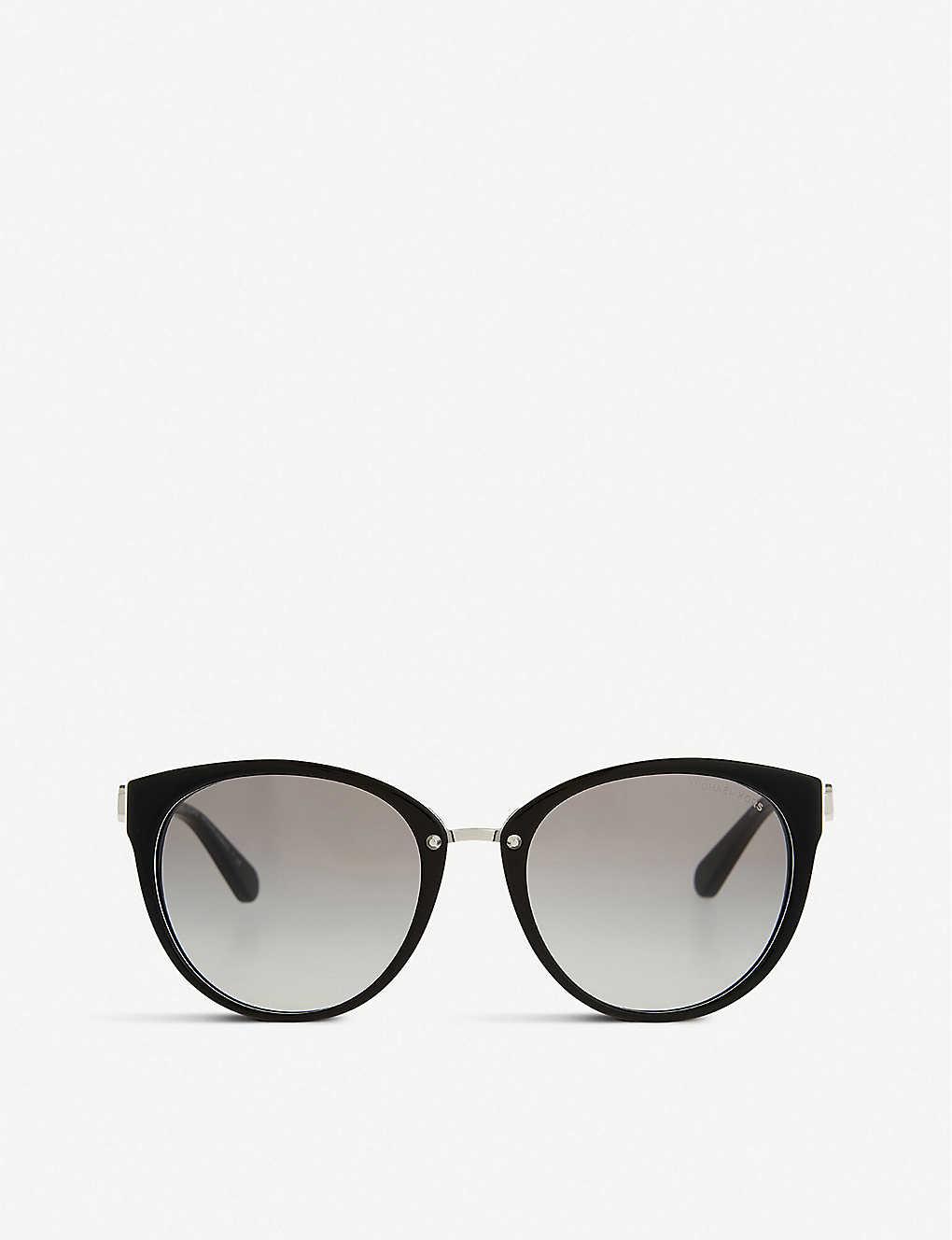 23108502757e MICHAEL KORS - Mk6039 Abela III cat eye-frame sunglasses ...