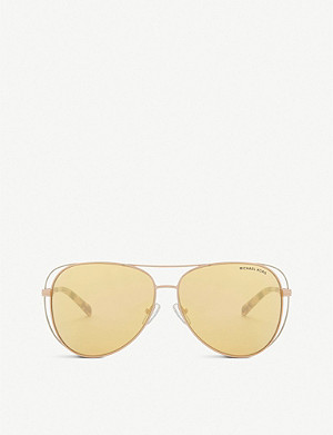 MICHAEL KORS Mk1024 aviator sunglasses