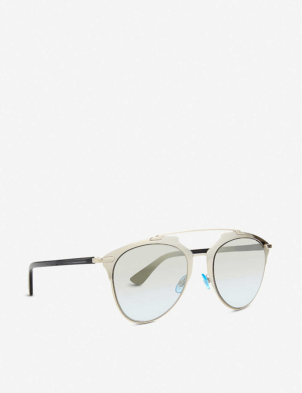 4bf1bc2bd7d1 ... Dior Reflected sunglasses - Black ...